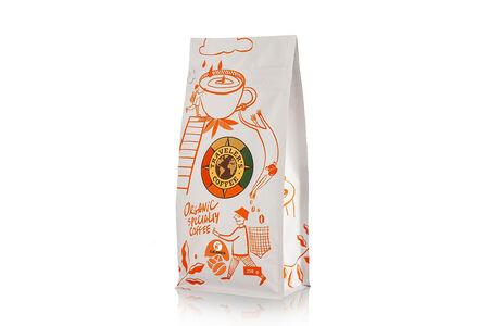 Кофе Сулавеси