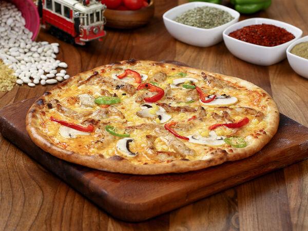 Пицца Сан-Фарго