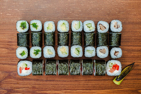 Набор Цветущая сакура