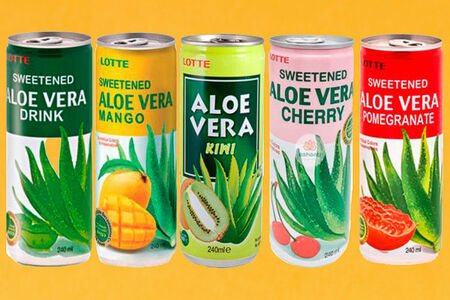 Lotte Aloe Vera