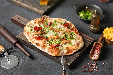 Пицца Мясник