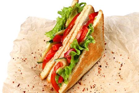 Сэндвич фреш