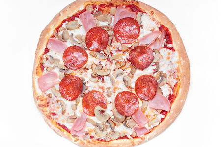 Пицца Премьер