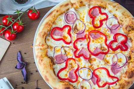 Пицца Бест