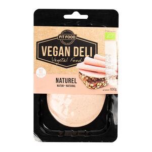 Vegan Deli колбаса