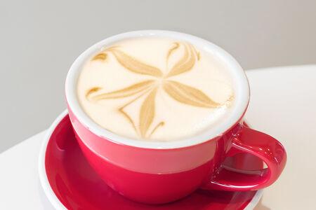 Кофе Ванильный раф