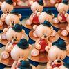 Фото к позиции меню Марципановая игрушка