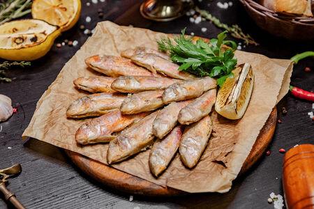Черноморская барабулька