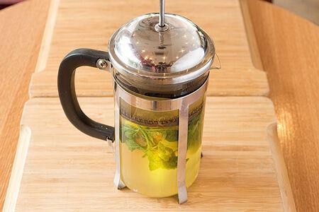 Чай Имбирь-Мята Массимо