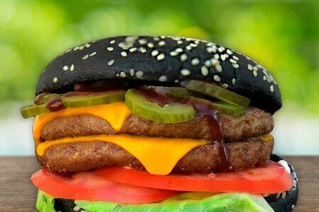 Бургер Beef Вейдер