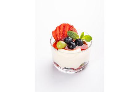 Десерт алла фрутта