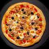 Фото к позиции меню Пицца Тунафиш