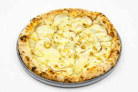 Пицца Груша и горгондзола