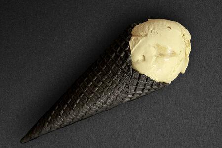 Мороженое Кукурузное