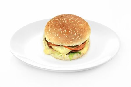Бургер Микс