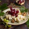 Фото к позиции меню Ассорти из европейских сыров
