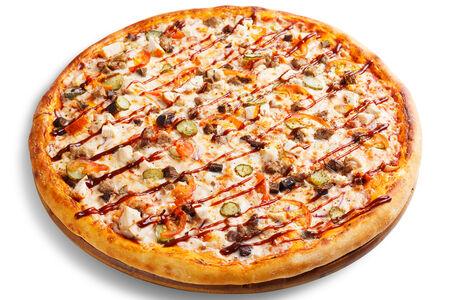 Пицца Халяль