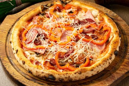 Пицца Римини