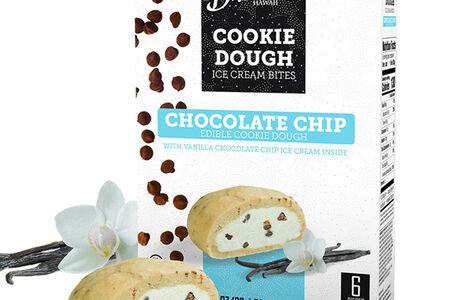 Моджи Bubbies Печенье - шоколадная крошка
