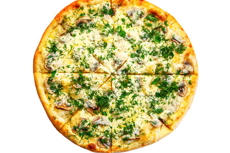 Пицца Жулетта