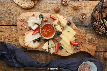 Доска сыров