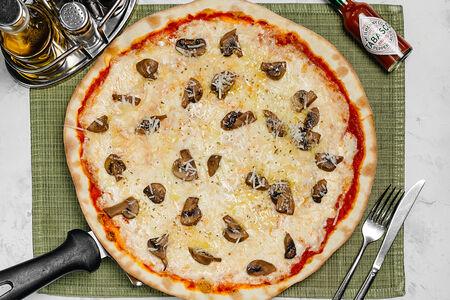 Пицца Валдостана