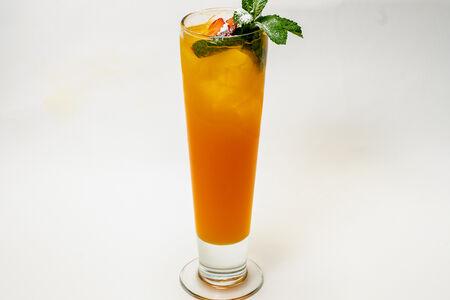 Лимонад Клубничника-манго
