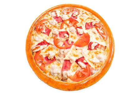 Пицца Гамбит