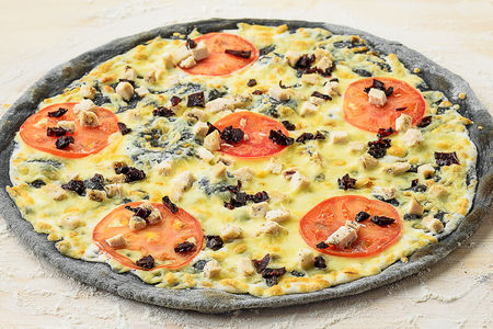 Пицца Мутант
