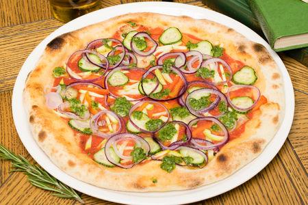 Пицца Веджитариана