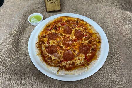 Пицца Шале