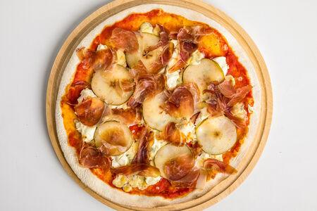 Пицца Прошутто с грушей