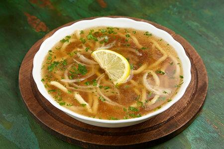 Суп Азиатский