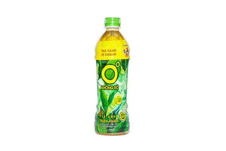 Зеленый чай Khong Do