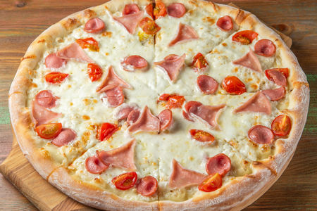 Пицца Мамина