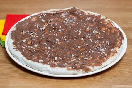 Пицца Джандуйя