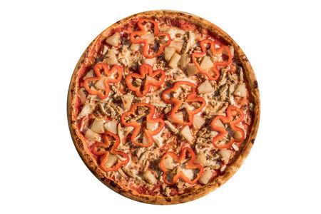 Пицца Миле Кон Полло