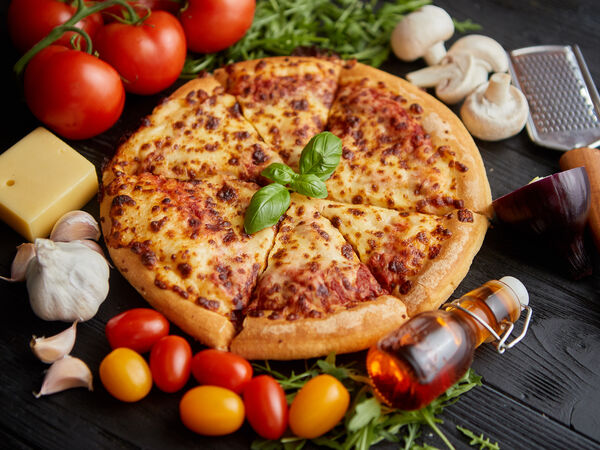 Сеть пиццерий Cицилия