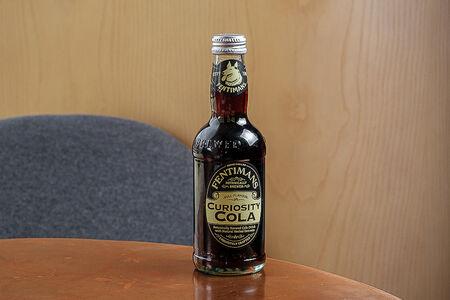 Лимонад Fentimans Curiosity Cola