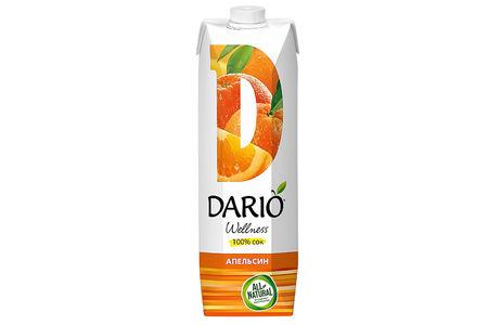 Сок Dario