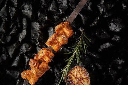 Кабоб (шашлык) из куриной грудки
