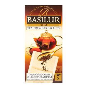 Фильтр-пакет для чая Basilur