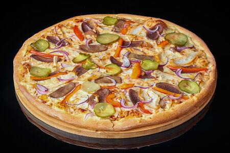 Пицца Гютан