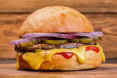 Гамбургер Гранд