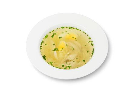 Чикен-суп