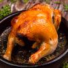 Фото к позиции меню Цыпленок по-гальски
