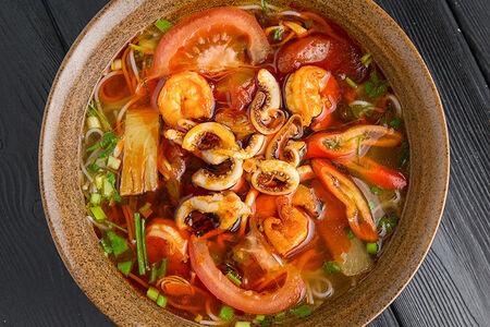 Суп Бун Хай Сан