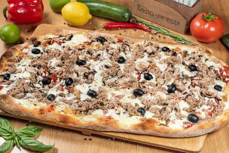 Пицца римская Тунец