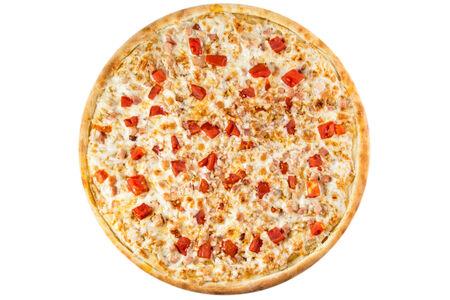 Пицца Курица в терияки