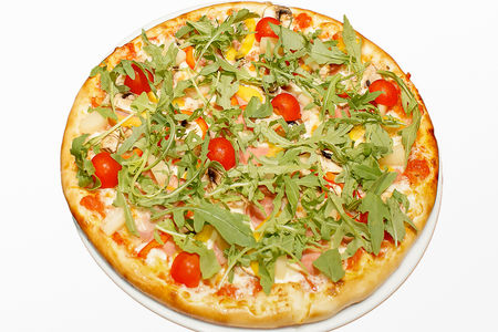 Пицца Патроне